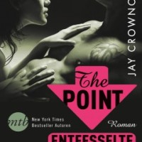 Crownover, Jay:   Entfesselte Sehnsucht    -The Point Band 1-