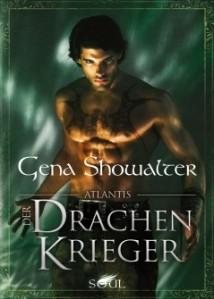 Showalter, Gena Atlantis – Drachenkrieger 978-3-95649-265-5 mtb