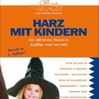 Wagner, Kirsten – Harz mit Kindern (Peter Meyer Verlag, pmv)