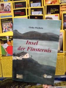 Piechota, Ulrike: Insel der Finsternis
