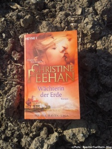 Feehan, Christine Wächterin der Erde Sea Haven Serie Band 4 9-783-453-41954-4 Heyne