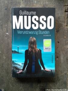 Musso, Guillaume – Vierundzwanzig Stunden