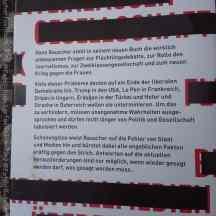 Rauscher, Hans Was gesagt werden muss 978-3-7110-0055-8 Ecowin Verlag