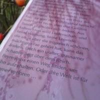 Sarah J. Maas – Das Reich der sieben Höfe / Band 1 Dornen und Rosen